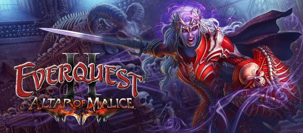 EverQuest II  Screenshot - EQ 2 Altar of Malice