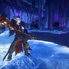 EverQuest Next Screenshot - dark elf elementalist