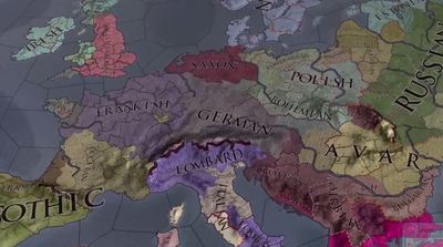 Crusader Kings II Screenshot - 1168739