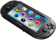 The death of the Vita