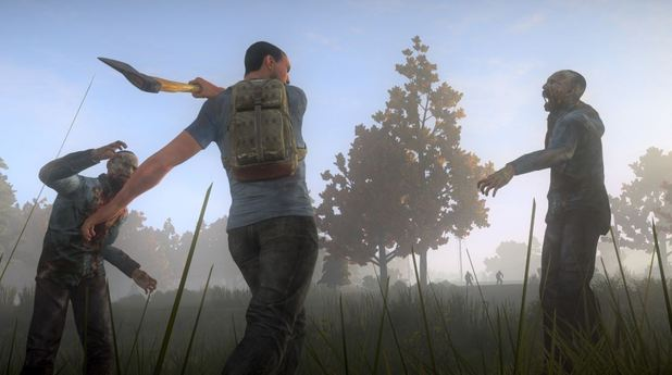 H1Z1 Screenshot - 1168748