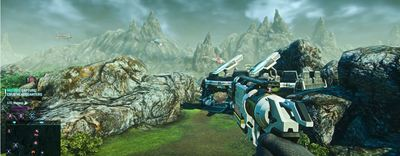 PlanetSide 2 Screenshot - 1168754