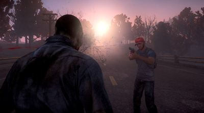 H1Z1 Screenshot - 1168760
