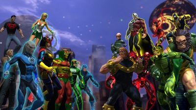 DC Universe Online Screenshot - 1168762