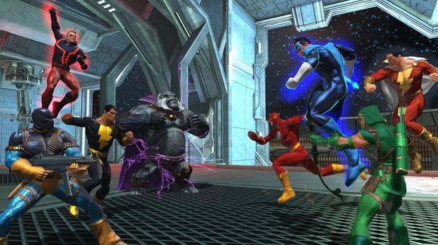 DC Universe Online Screenshot - 1168765
