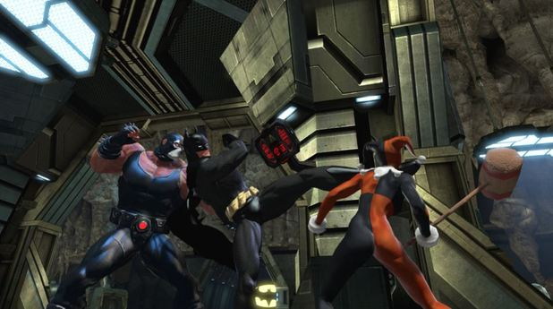 DC Universe Online Screenshot - 1168768
