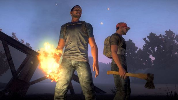 H1Z1 Screenshot - 1168799