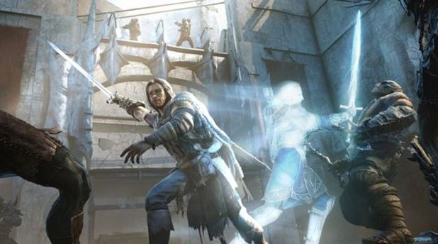 Middle-earth: Shadow of Mordor Screenshot - 1168818