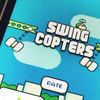Swing Copters Screenshot - 1168866