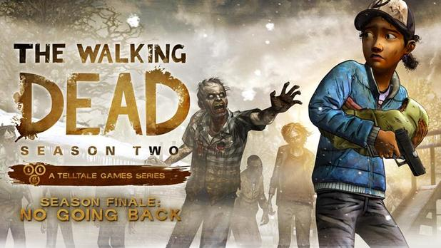 The Walking Dead Screenshot - 1168892