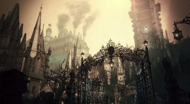 Bloodborne Screenshot - 1168896