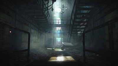 Resident Evil: Revelations Screenshot - 1168956