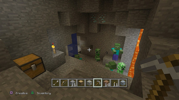 Minecraft Screenshot - 1168963