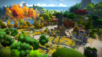 The Witness Screenshot - 1168974