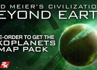 Sid Meier's Civilization Beyond Earth Image