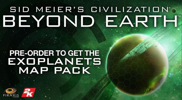 Sid Meier's Civilization Beyond Earth Screenshot - 1168981