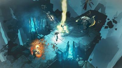 Diablo III Screenshot - 1168999
