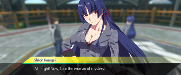 Akiba's Trip: Undead & Undressed - Feature