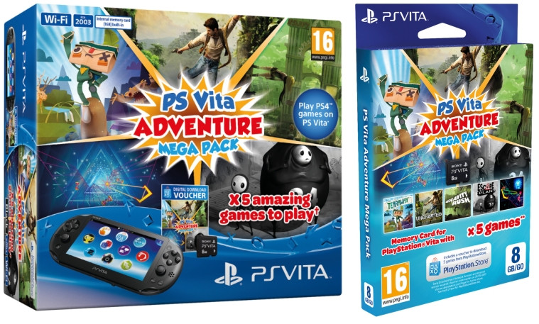 Adventure Mega Pack