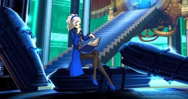 Persona 4 Arena Ultimax Screenshot - 1169014