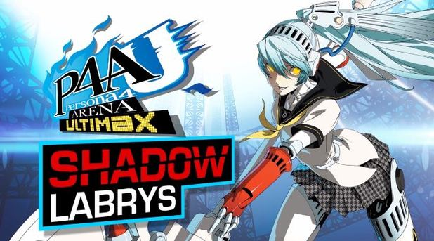 Persona 4 Arena Ultimax Screenshot - 1169026