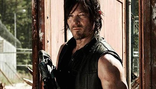 is norman reedus a good fit for silent hill