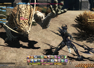 Come back to Final Fantasy XIV with a free week