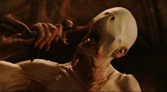 Image result for the pale man pans labyrinth