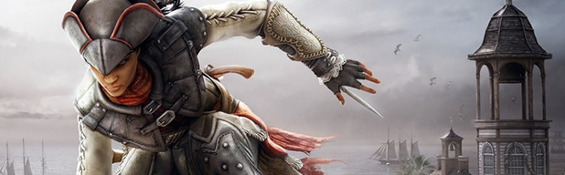 female assassins creed aveline