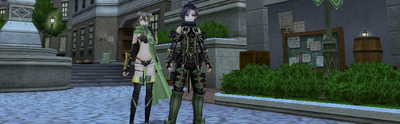 Sword Art Online: Hollow Fragment Screenshot - 1169128