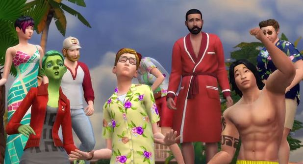 The Sims 4 Screenshot - 1169237
