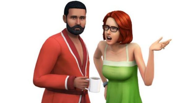 The Sims 4 Screenshot - 1169259