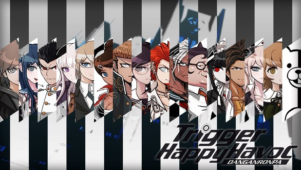 DANGAN-RONPA Screenshot - 1169265