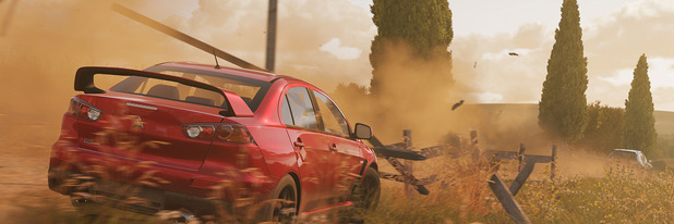 Forza Horizon 2 Screenshot - 1169298