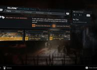 Killzone: Shadow Fall clan support