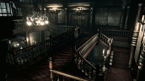 Resident Evil Screenshot - 1169324
