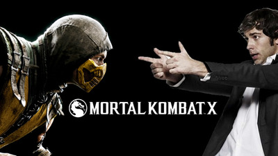 Mortal Kombat X Screenshot - mortal kombat x fun