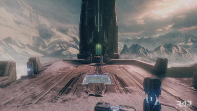Halo: The Master Chief Collection Screenshot - 1169355