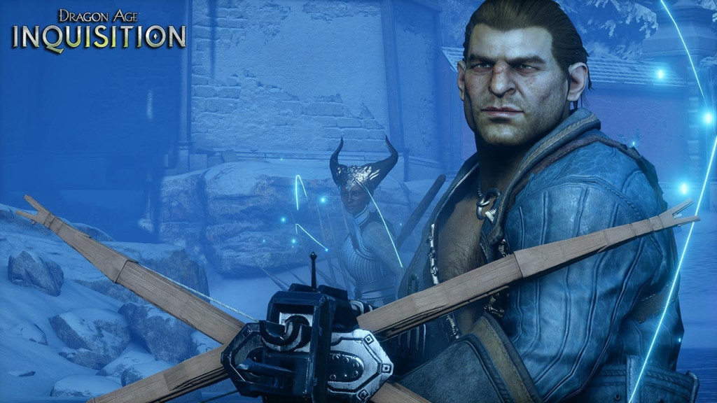 Varric Dragon Age Inquisition Romance Dragon Age Inquisition Varric