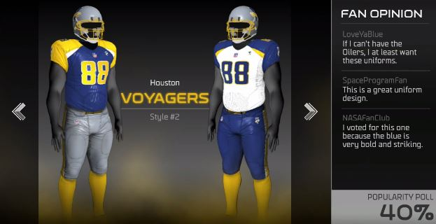 houston voyagers 2