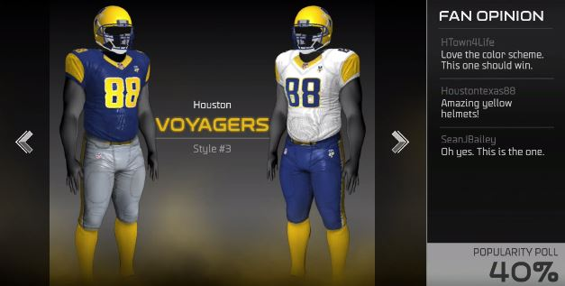 houston voyagers 3