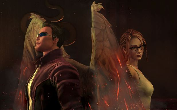Saints Row: Gat Out of Hell Screenshot - 1169656