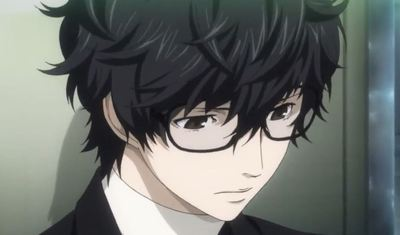 Persona 5 Screenshot - 1169691