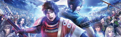 Warriors Orochi 3 Ultimate Screenshot - Warriors Orochi 3 Ultimate