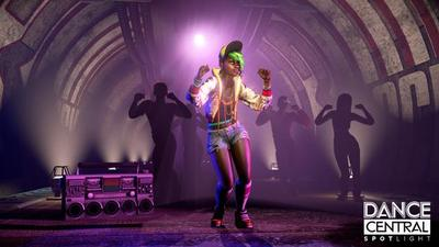 Dance Central Spotlight Screenshot - Dance Central Spotlight