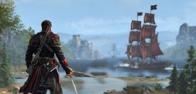 Assassin's Creed: Rogue Screenshot - 1169730