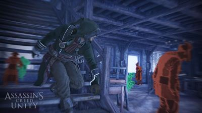 Assassin's Creed Unity Screenshot - 1169732