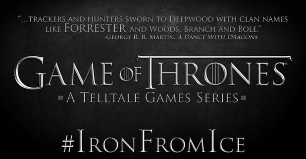 Game of Thrones: A Telltale Games Series Screenshot - 1169757