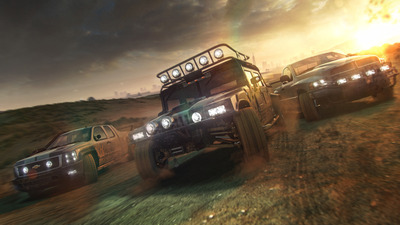 The Crew Screenshot - You can now sign up for The Crew's beta on Xbox One and PS4