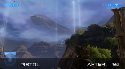 Halo: The Master Chief Collection Screenshot - 1169782